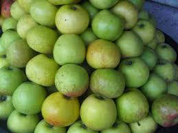 cara membuat keripik apel