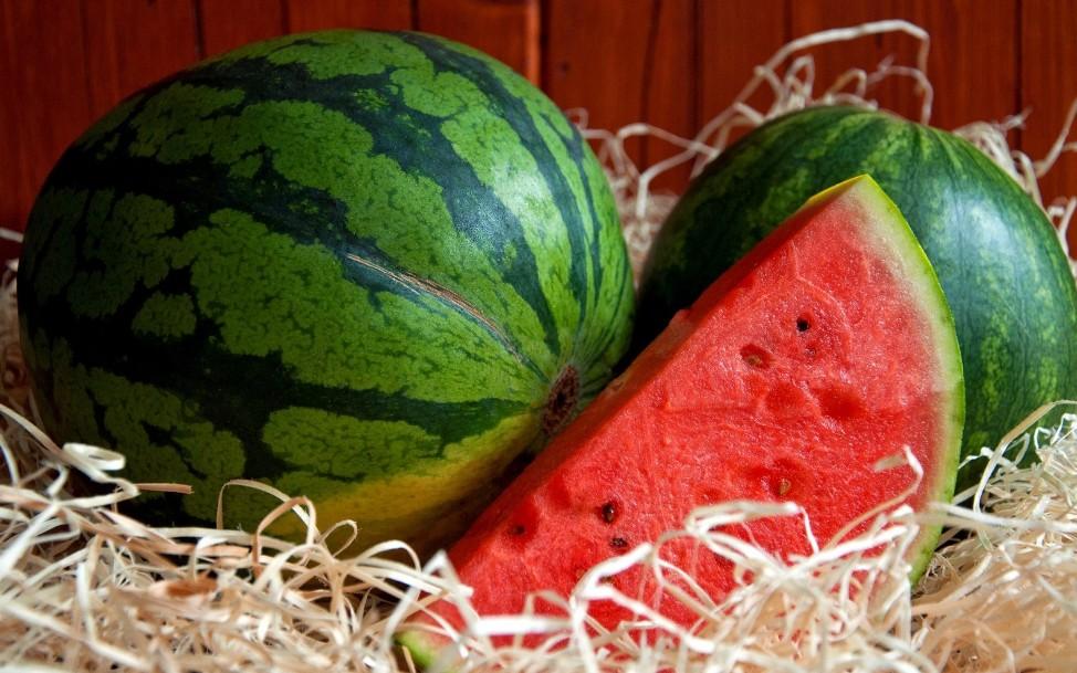 Cara Membuat Keripik Semangka