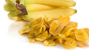 Cara membuat keripik pisang manis (2)