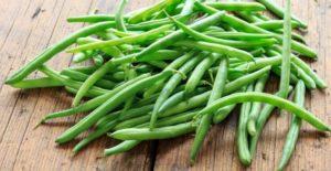 20 Macam Macam Sayuran dan Khasiatnya buncis