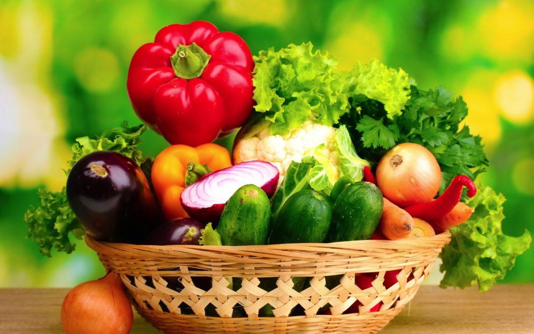 Sayuran Yang Mengandung Zat Besi