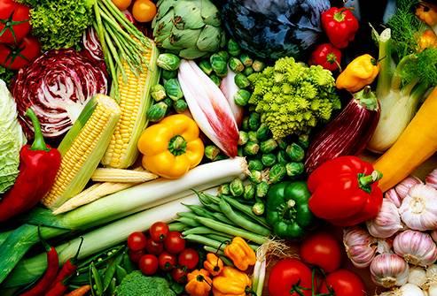 Berikut 20 Macam Macam Sayuran Dengan Manfaat Yang Tinggi
