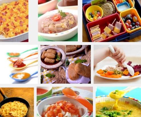 9 Resep Camilan Sehat Ter Maknyus Untuk Keluarga