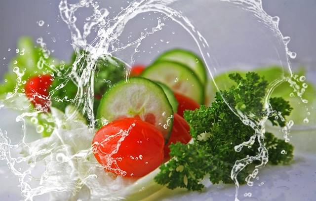 sayuran yang mengandung vitamin d2
