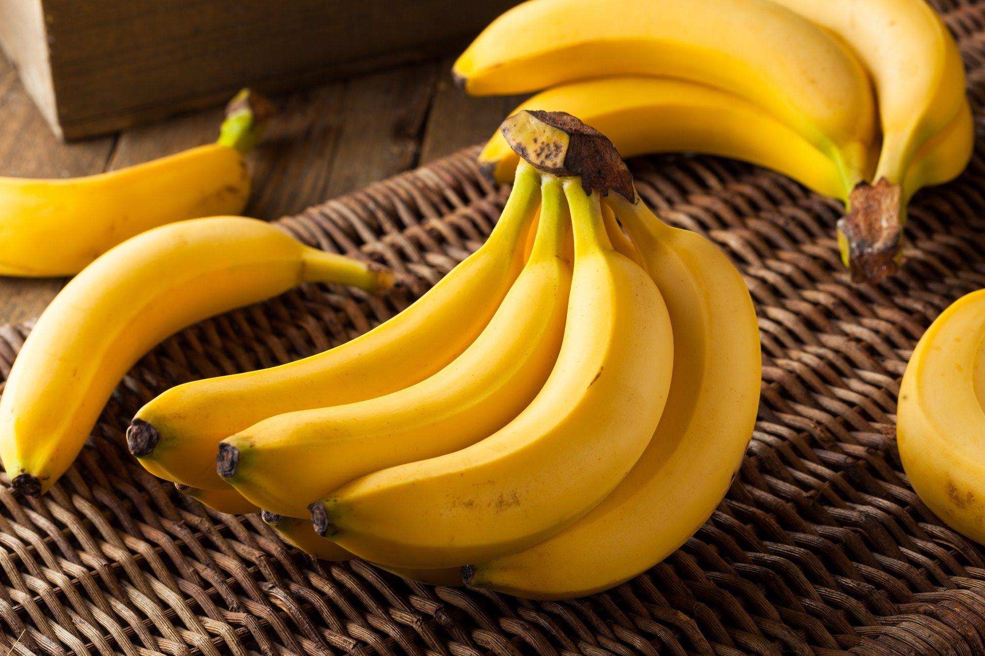 tips memilih pisang