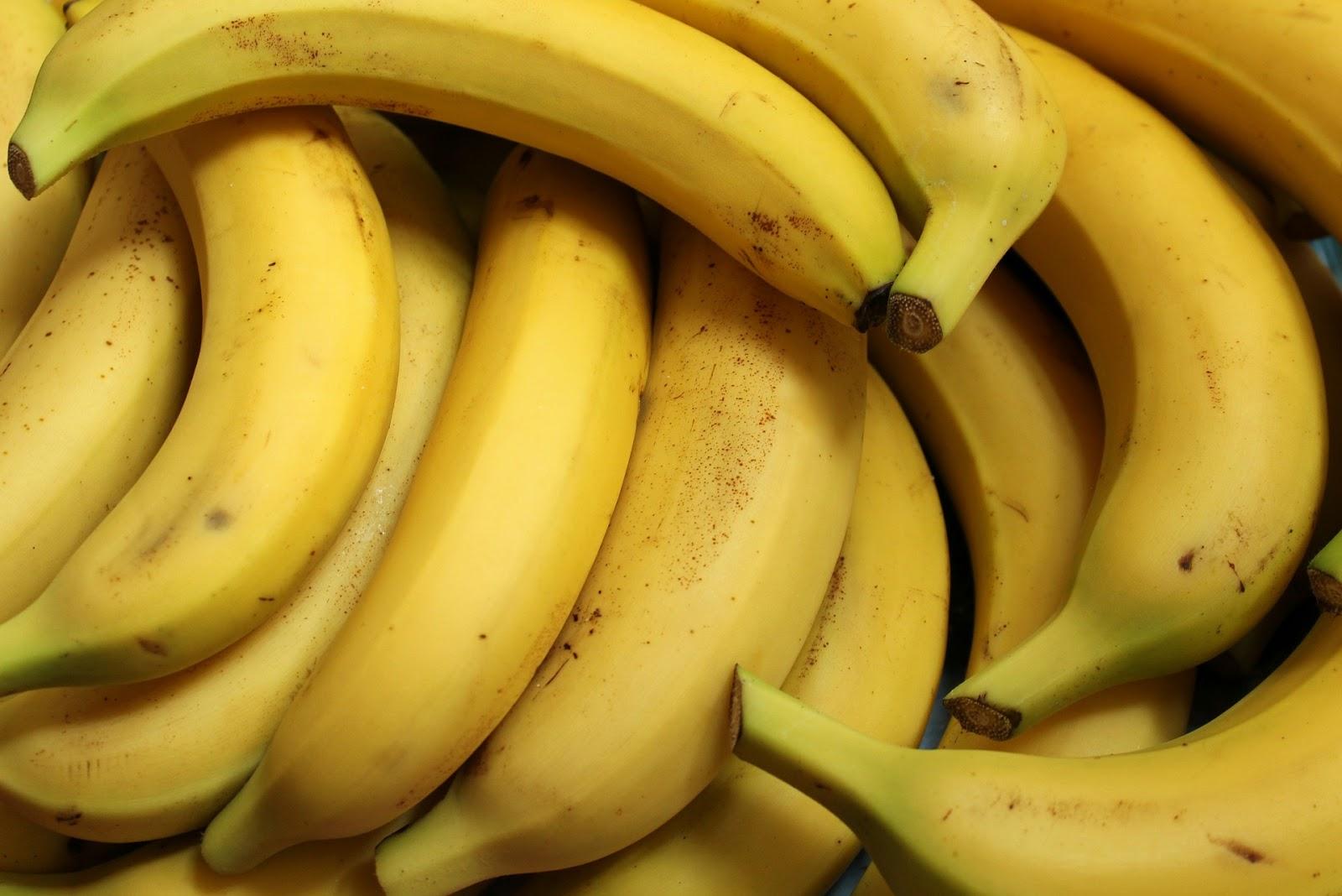 cara membuat pisang nugget