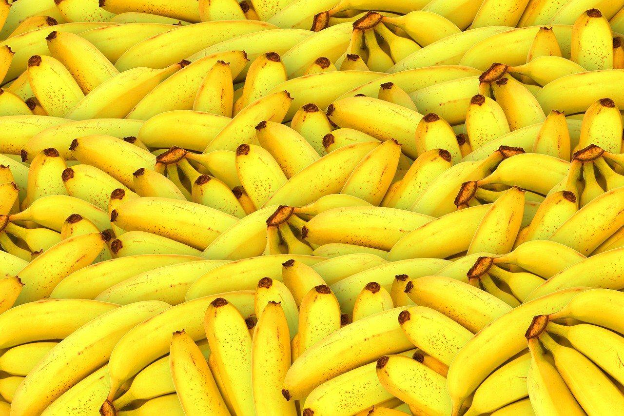 tips memilih pisang yang baik